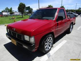 Nissan D-21 Pickup