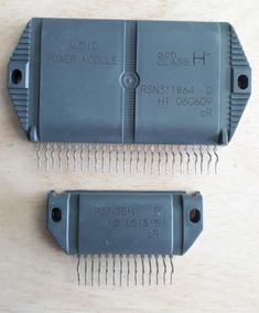 Kit Stk Panasonic Original Novo!