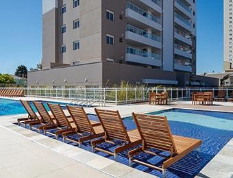 2 Dormitórios Suite - Vila Formosa 350 Mil
