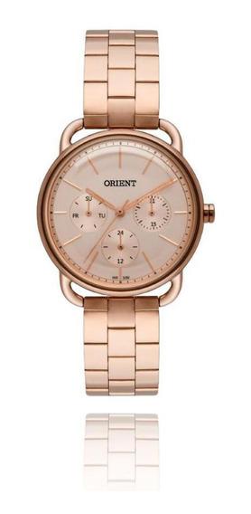 Relógio Feminino Orient Frssm027 R1rx