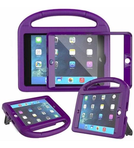 Imagen 1 de 6 de Forro Para iPad Mini, Eva De Alta Densidad