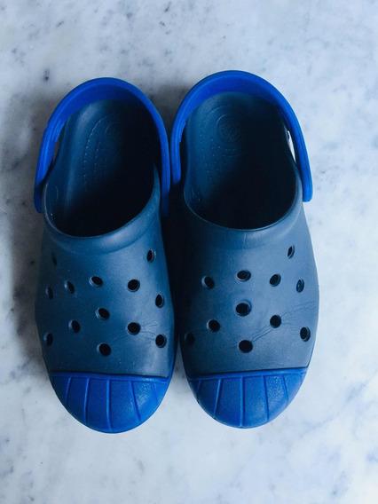Crocs De Nene Talle J2 (talle 33)