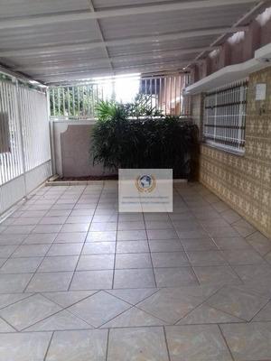 Casa Para Alugar, 169 M² Por R$ 3.200/mês - Barão Geraldo - Campinas/sp - Ca0896