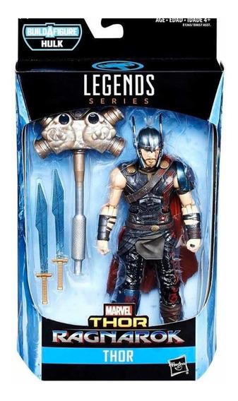 Thor Ragnarok - Marvel Legends (baf Hulk Gladiador)