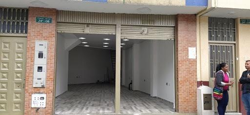 Locales En Arriendo Restrepo 730-289