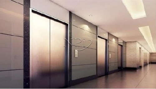 Edificio Vita Cora Alto De Pinheiros - Salas Comercias - Alto De Pinheiros L Npi Imoveis - V-4191