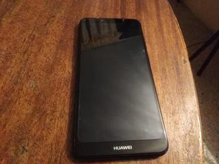 Huawei Y6 Usado Como Nuevo