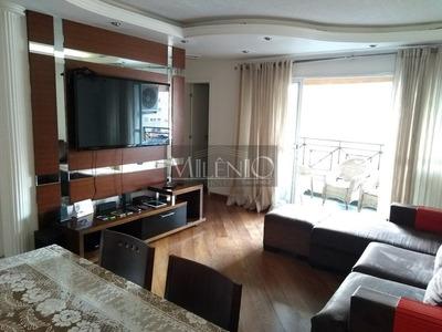 Apartamento - Moema - Ref: 31417 - V-57859106