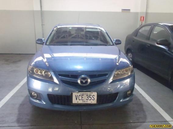 Mazda Mazda 6 M/a Full Equipo