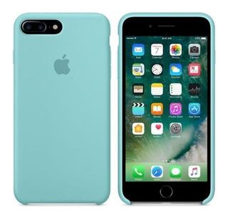 Capinha Aveludada Apple iPhone 5 Se 6 6s 6s 7 8 Plus Xr Xs M