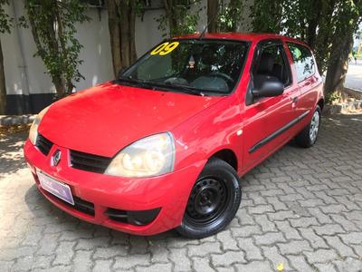 Renault Clio Flex Campus Sem Entrada+399 Metro Vila Prudente