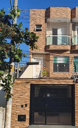 Sobrado À Venda Por R$ 795.000,00 - Vila Formosa (zona Leste) - São Paulo/sp - So0142