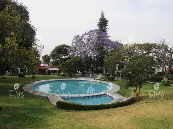 Venta Casa En Condominio Excelente Ubicacion - V183