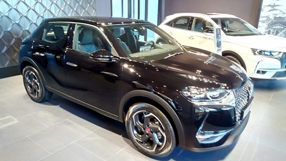 Ds 3 So Chic Crossback At