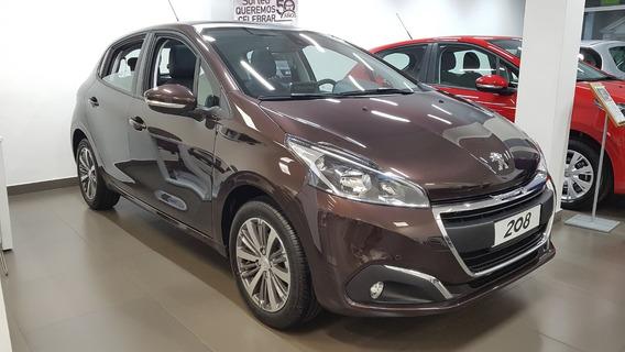 Peugeot 208 Feline Tiptronic 0km - Darc Autos