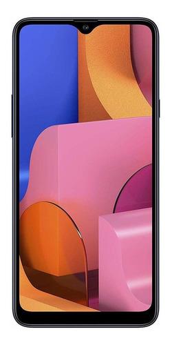 Imagen 1 de 6 de Samsung Galaxy A20s 32 GB  azul 3 GB RAM