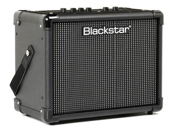 Amplificador Blackstar Id: 10 V2 Para Guitarra