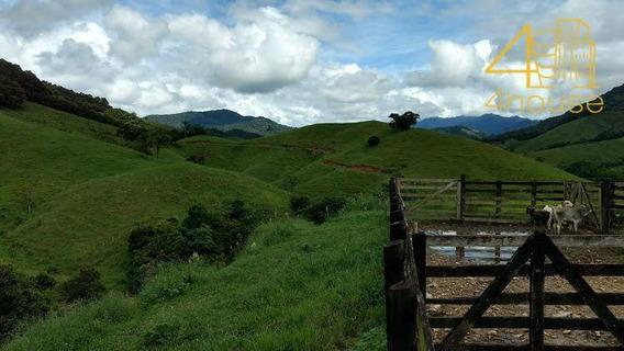 Fazenda Rural À Venda, Turvo Do Eta, Eldorado. - Fa0008