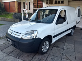Citroën Berlingo 1.6 Hdi 92cv Am53 2012
