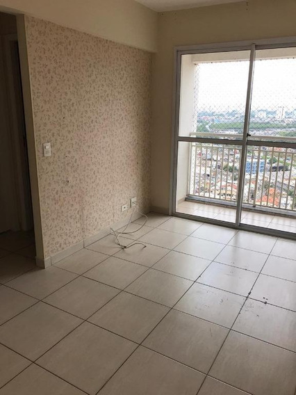 Apartamento Com 2 Dormitórios Para Alugar, 46 M² Por R$ 1.100/mês - Ponte Grande - Guarulhos/sp - Ap0429