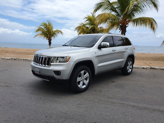 Jeep Grand Cherokee Limited 4x4 Aut.