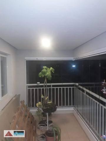 Imagem 1 de 20 de Apartamento Com 2 Dormitórios - Vila Carrão - São Paulo/sp - Ap6641