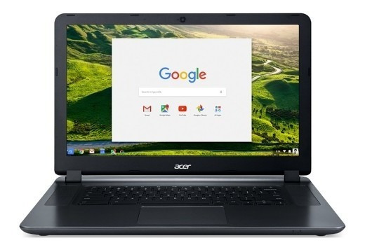Acer Chromebook 15.6 Andriod
