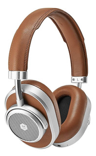 Auriculares Master & Dynamic Mw65 Active Noise-cancelling (a