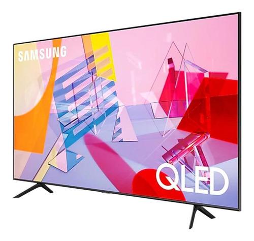 Imagen 1 de 9 de Televisor Samsung 50  Qled 4k Smart Tv Q60