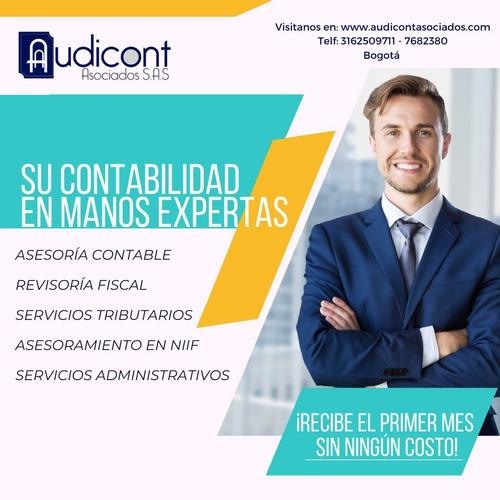 Constitución Empresas Colombia, Crear Empresa  Bogotá