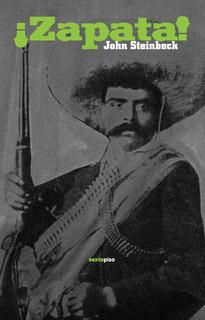 Zapata, John Steinbeck, Sexto Piso
