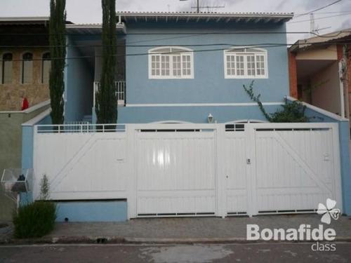 Casa, Jardim Da Fonte, Jundiaí - Ca06028 - 4256735