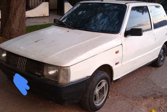 Fiat Uno 1.6 Scv