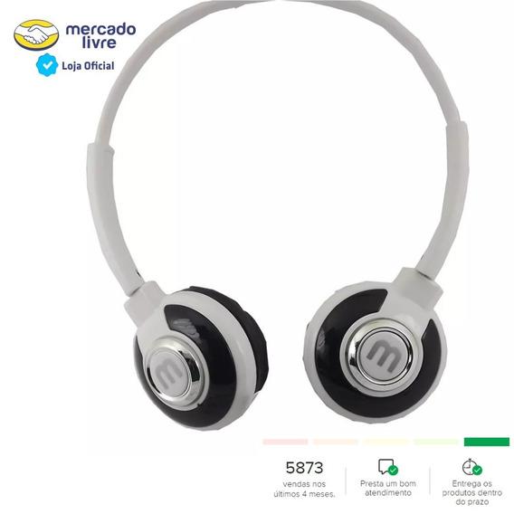 Fone De Ouvido Heardphone Original Mex Com Fio