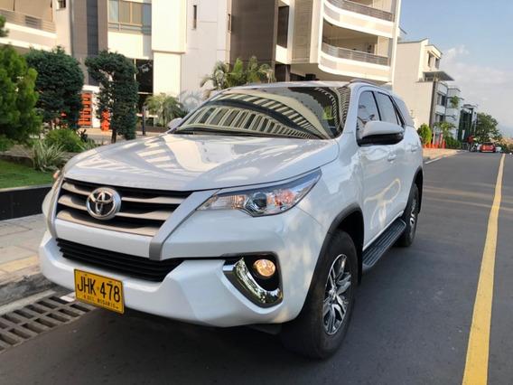 Toyota Fortuner Fortuner Diesel 2019 Sw4 2019