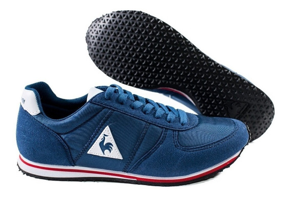 Zapatillas Le Coq Sportif Bolivar Nylon Eclipse Art 5165