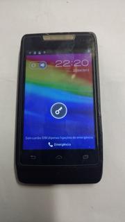 Celular Motorola Xt915 Usado Funciona, Porém Alguns Defeitos