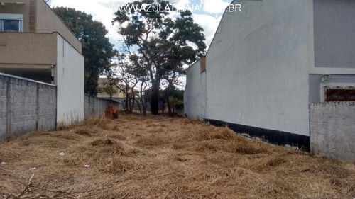 Terreno Em Atibaia,  Excelente Localização, Bairro Nobre - Te00230 - 32663337