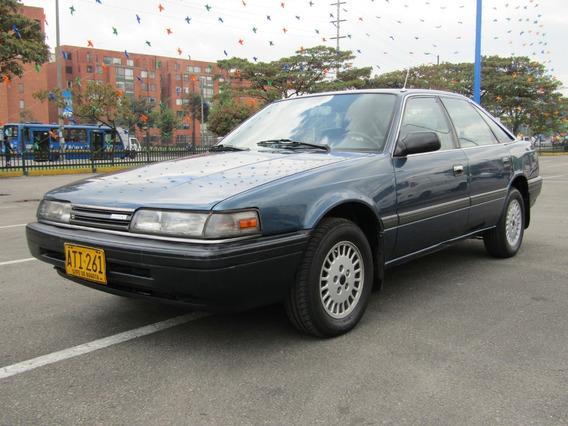 Mazda 626 Lx Mt 2000 Aa