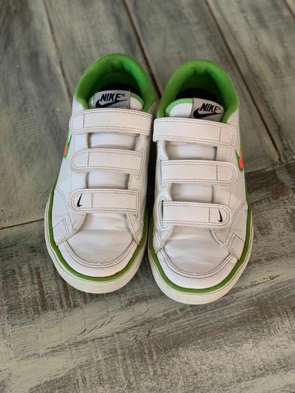 Zapatillas Nike Swoosh Mujer