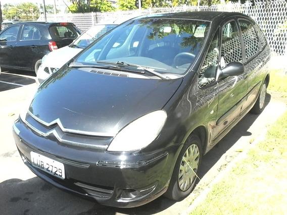 Citroën Picasso Ii20 Glxa