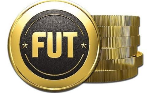 Imagen 1 de 1 de Monedas Conmemorativas Tipo 10k Fifa 21 X1