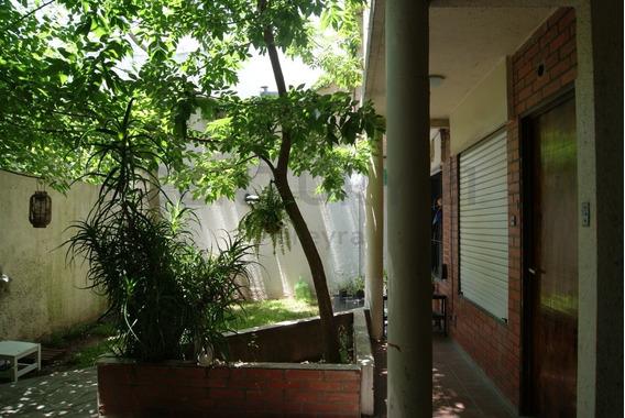 2 Entre 61 Y 62. Departamento De 1 Dorm En Venta, La Plata.-