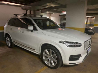Volvo Xc90 2019 2.0 T8 Inscription Drive-e 5p