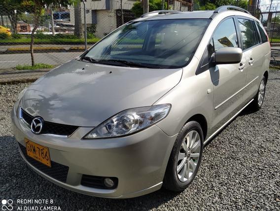 Mazda 5 2.0 At 7psj