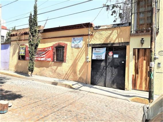 Rcv9824, Barrio San Lucas, Terreno En Venta