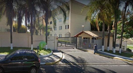 Apartamento 3 Dormitórios Com Suíte - Próximo Av. Amoreiras - Campinas - Ap18239
