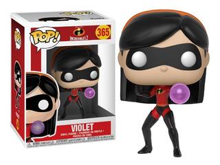 Funko Pop #365 Incredibles 2 - Violet
