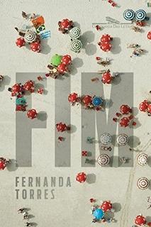 Livro Fim Fernanda Torres 2013