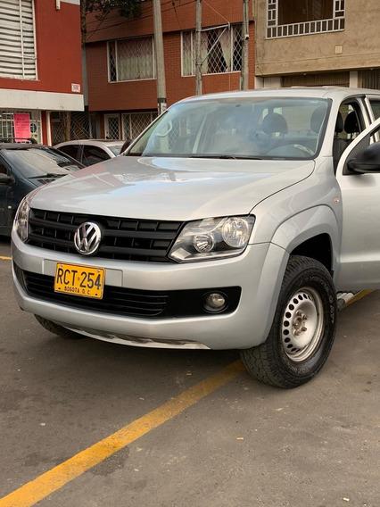 Volkswagen Amarok Amoroc 4*4